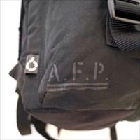 AFP x ACT -EL CAMINANTE- 詳細