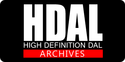 HDAL ARCHIVES -HAMAJI-