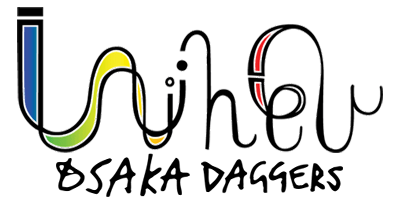 WHEV&OSAKA DAGGERS OFFICAL WEB