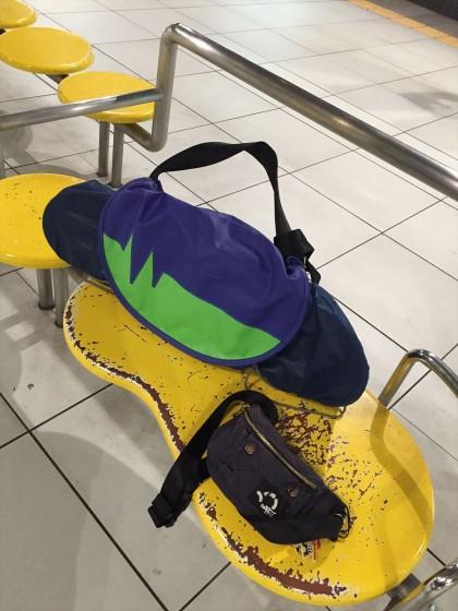 act bag