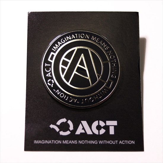 ACTION PINS[ACT]