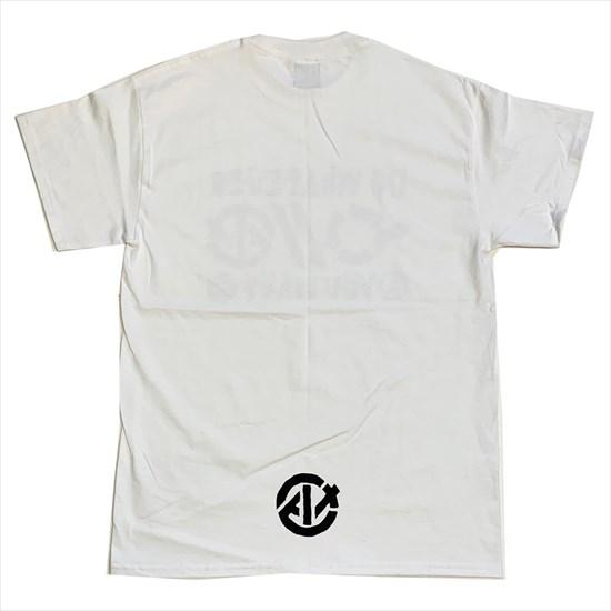 DO WHATEVER Tシャツ[ACT]