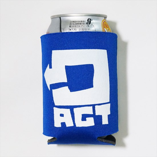 GOTSU ACT COOZIE[ACT]