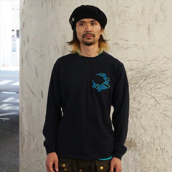 HITOTSUKI ロンT[ACT]