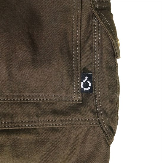 ACT ZIP TROUSERS[ACT]