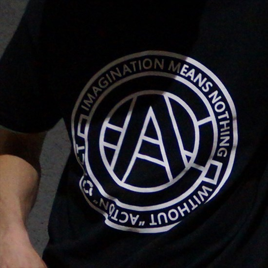 NEO ACTION Tシャツ[ACT]