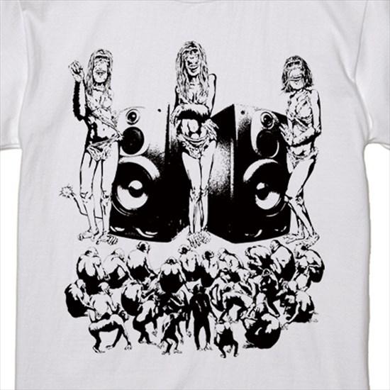 CHOPPER OPINION Tシャツ - OSAKA DAGGERS -