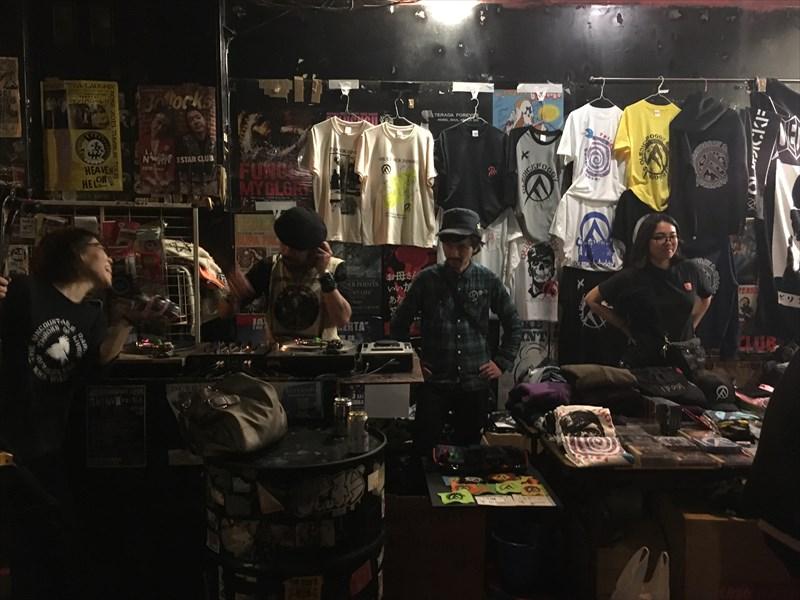 シガちゃん企画『OLEDICKFOGGYワンマンライブ』 2017/01/28