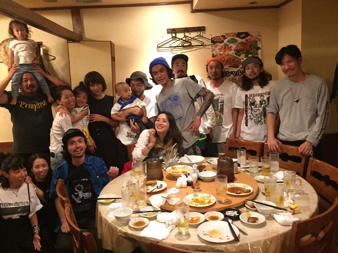 レポート TRASHBREEDSTRASH BAZAAR in 東京