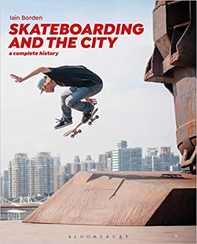 Skateboarding and the City: A Complete History/オーシャン・ハウエル