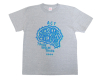 TRASH BREEDS TRASH X ACT VOL.3 -BRAIN TEE-