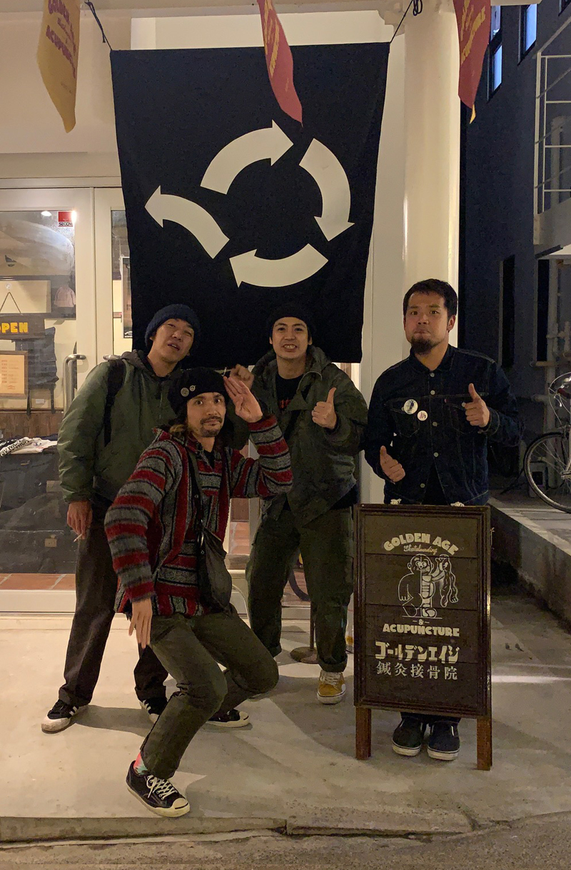 """[レポート] ACT展 """"STAY RAD"""""""