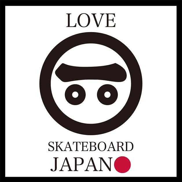 LOVE-SKATEBOARD-JAPAN-―-ラブ・スケートボード日本展-― at ビームス ジャパン 4F(トーキョー カルチャート by ビームス)