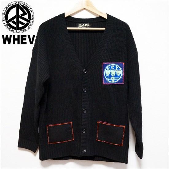 AFPxWHEV カスタムジャケット