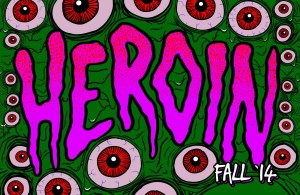 HEROIN FALL '14